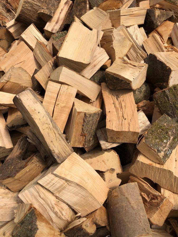 Wood Supplies Image of Logs.  from YEOMANS ACCESS & ARB